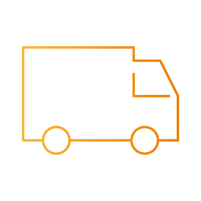 Upgrade to premium next delivery for free if you live in the following postcodes