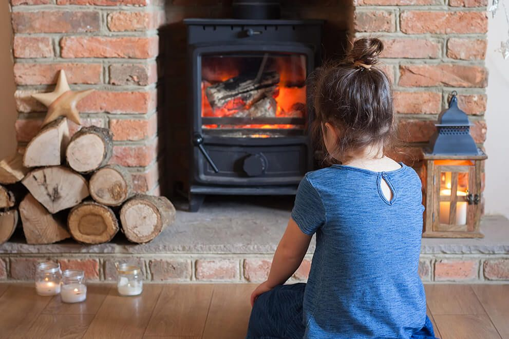 Keep Warm in 2020 with our kiln dried logs