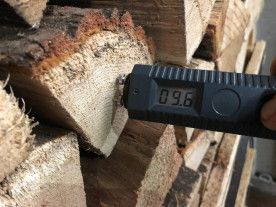 Summary of the Advantages of Kiln Dried Wood