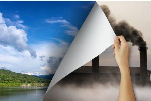 What is the Clean Air Strategy?