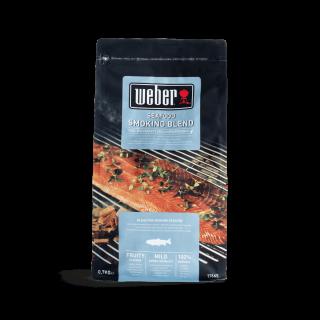 Weber Wood Chip Blend, Seafood