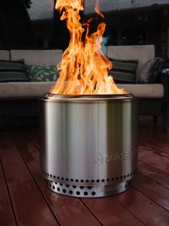 SOLO STOVE Bonfire plus Stand - Pre Order for early Feb