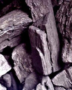 Logs Online Holm Oak Charcoal 15 kg
