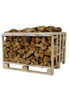 Classic Crate Kiln Dried Premium Birch Logs