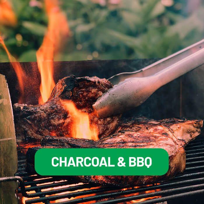 Charcoal & BBQ