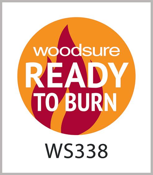 Woodsure Accreditation Mark